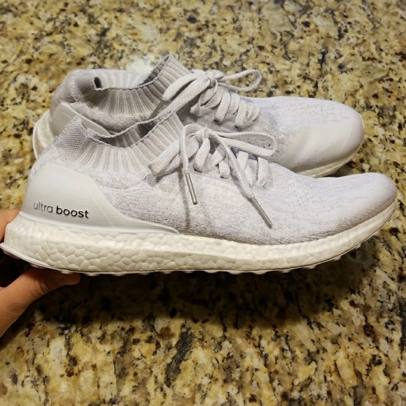 d04d7ebce7ae0 adidas Other - MENS ADIDAS ULTRABOOST UNCAGED  BY2549